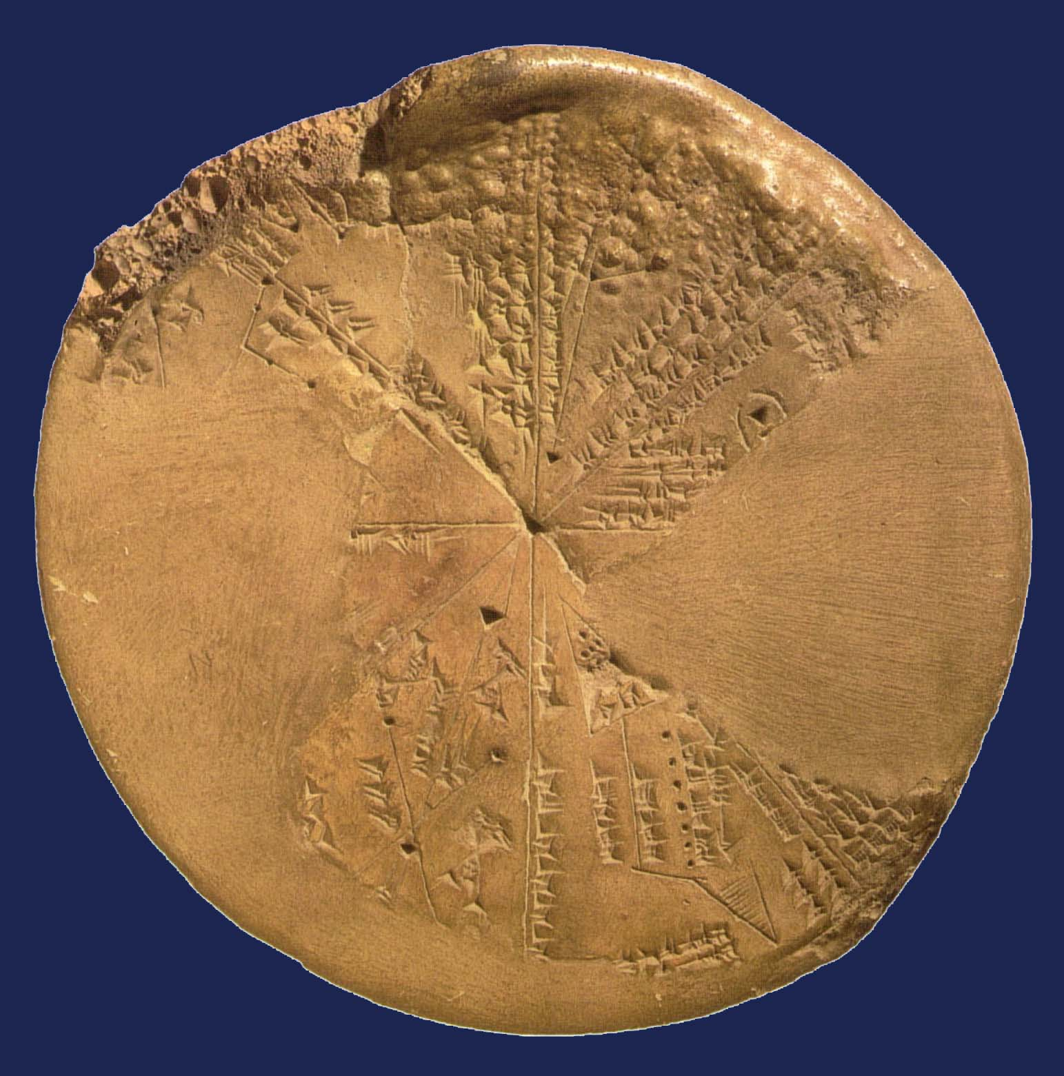 writings ancient chaldean astronomy saturn - photo #36